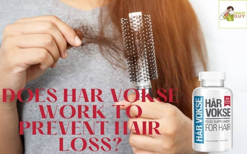 Har Vokse Hair Growth Supplement: Scam Or It Really Does Work?