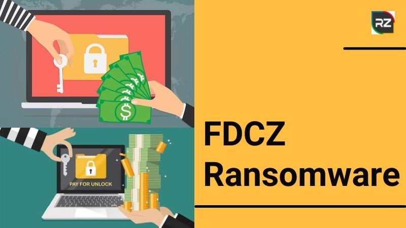 How to Eliminate FDCZ Ransomware with SpyHunter