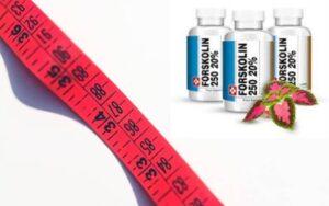 Forskolin 250 weight loss supplement