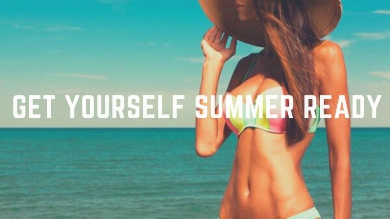Weight Loss For Summer