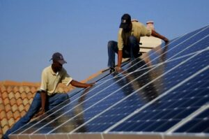 How to get reliable solar installer