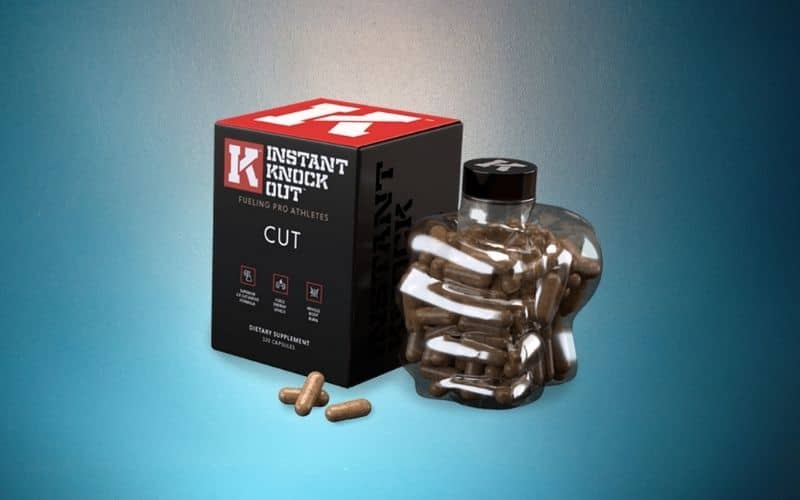 Instant knockout fat burning supplement