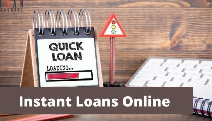 Instant Loans Online: What Are They & How Do They Work?