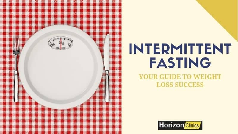 how to do intermittent fasting for weight loss