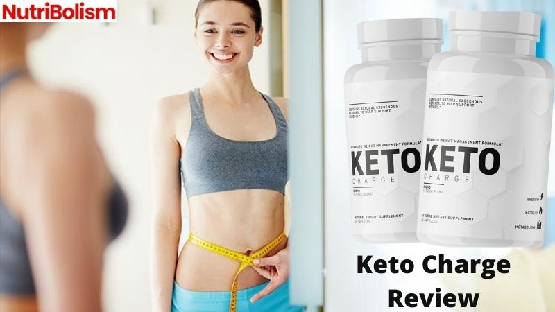 Keto Charge Review: Is It Really Worth Your Money?