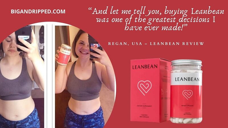 Leanbean Weight Loss Results, How It Works And Dosage