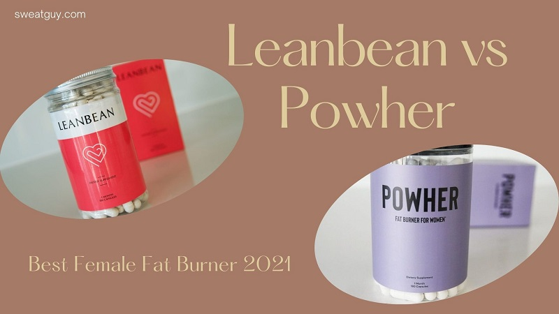 Powher Cut vs Leanbean: Does It Really Help With Your Weight Loss?