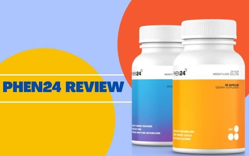 All About Phen24 [Review, Ingredients And Benefits]