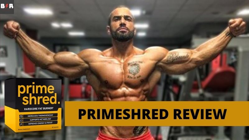 Prime Shred Review: Is It Effective For Men To Lose Weight?