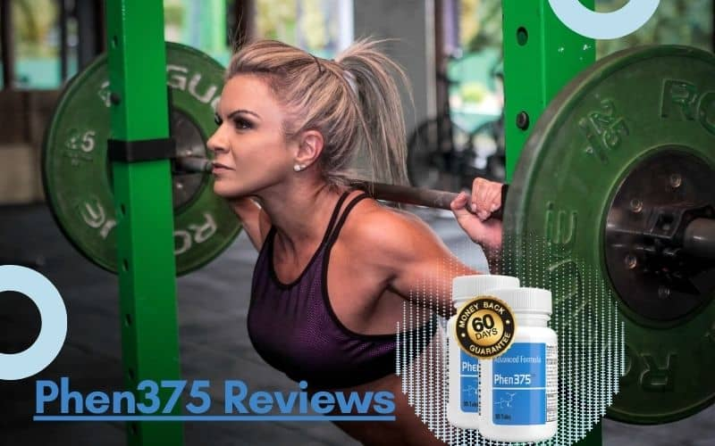 Phen375 Pills Reviews: Is It The Best Fat-Burning Supplement?