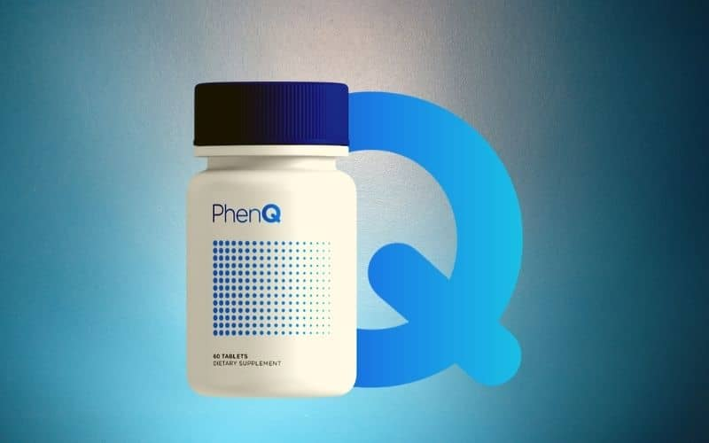 PhenQ for weight loss