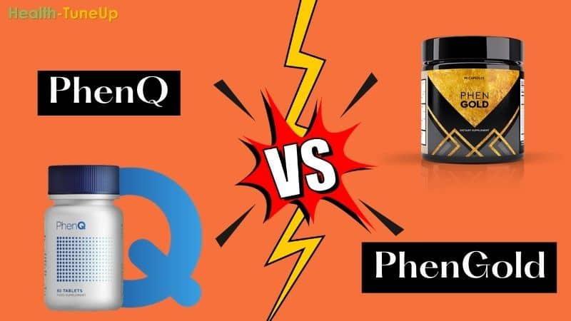 PhenQ VS PhenGold: Which Is The Best Metabolism Booster?