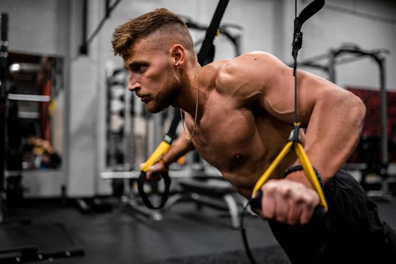 Pre-Workout Meal Plans to Gain Muscle Mass Effortlessly