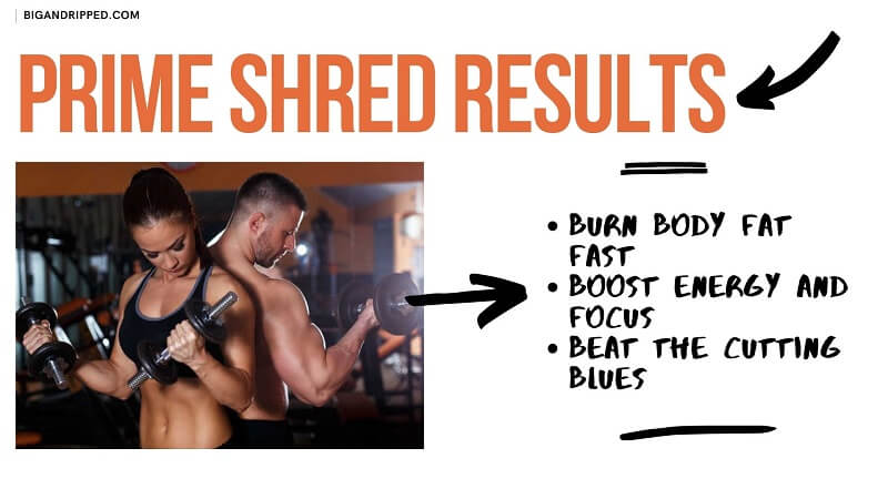 Prime Shred Results: Ingredients, How It Works & Side Effects