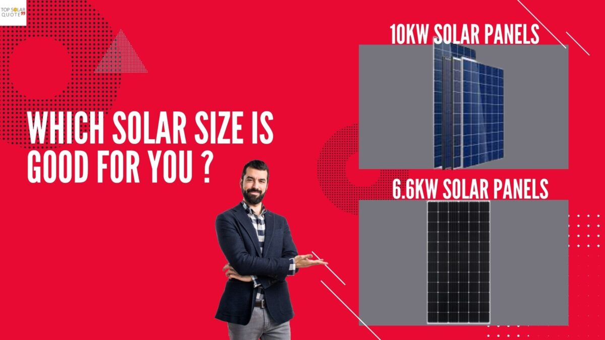 10kw vs 6.6kw Solar System- Comparison And Reviews