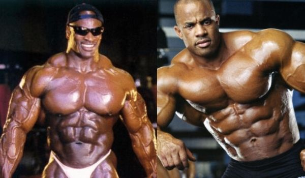 Ronnie Coleman- Greatest Body-Builder of All Times