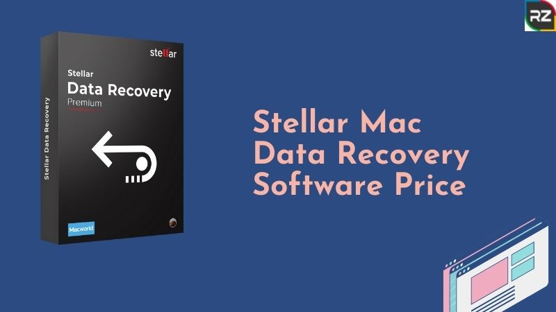Stellar Mac Data Recovery Software Price
