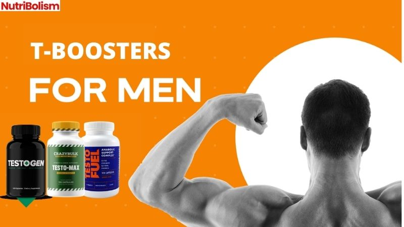 Do Testosterone Boosters Help in Weight Loss? Know Here!