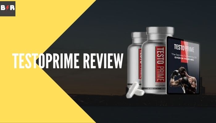 TestoPrime Review 2021: Are TestoPrime Results Real?