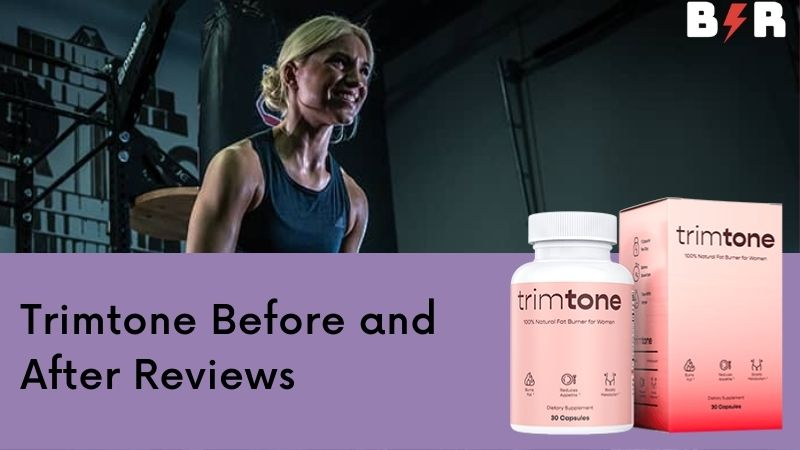 Trimtone Before and After Reviews