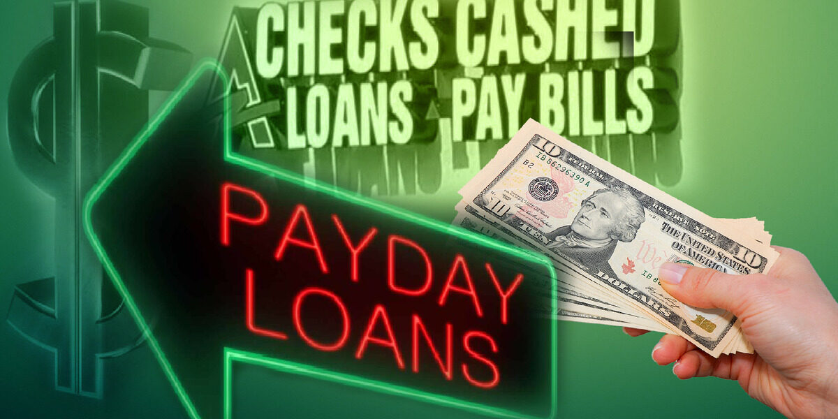 Payday Loan – Solution For All Your Emergency Cash Needs!