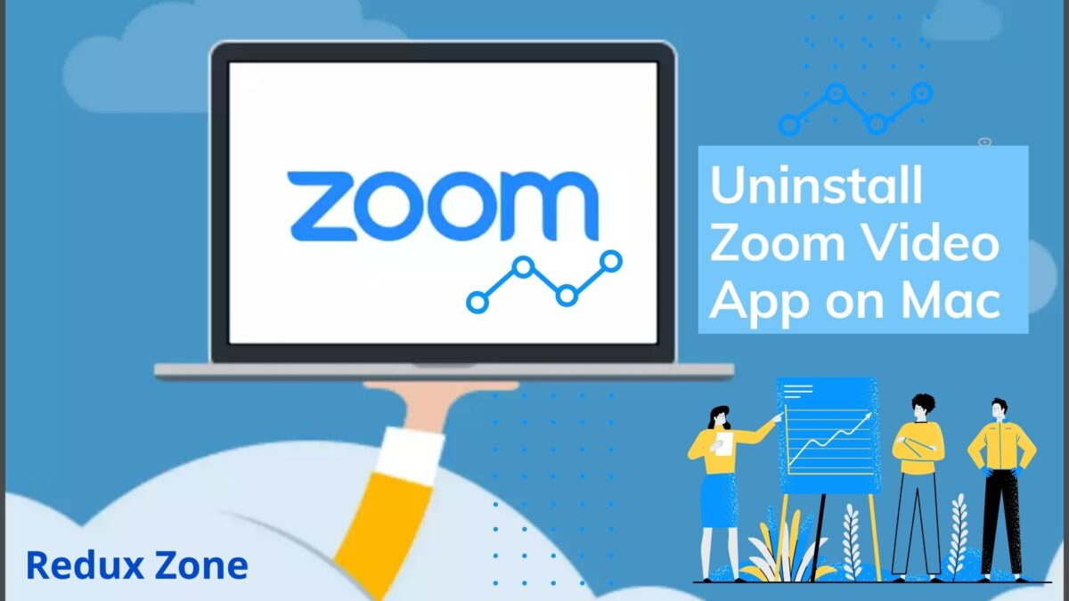 SpeedUp Mac Software: To Get Rid of Zoom Application from Mac Operating System