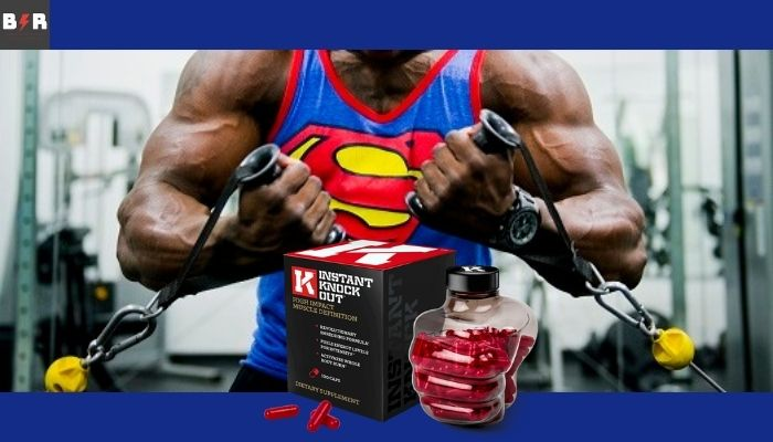 Instant Knockout Fat Burner Review – Where To Buy?