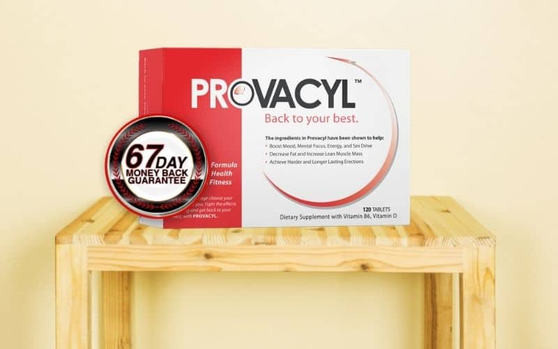 wHAT IS Provacyl?