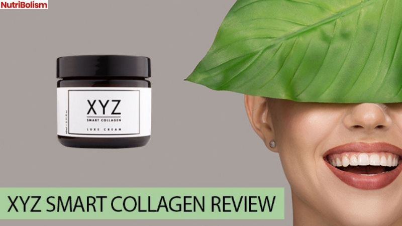 Does XYZ Smart Collagen Really Works As An Anti-Aging Cream?