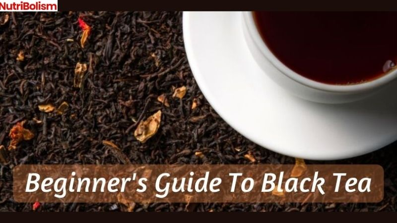 What Are The Benefits Of Black Tea Before Workout For Weight Loss?