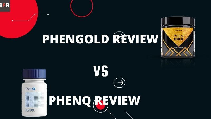 Natural Solution For Weight Loss: PhenQ Or PhenGold