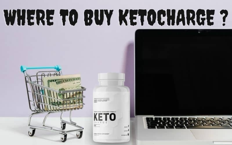 where to buy ketoCharge