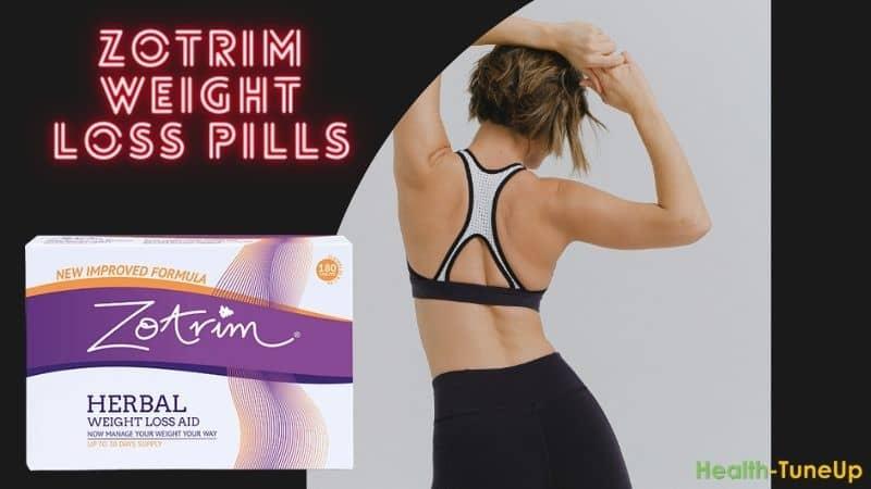 zotrim weight loss pills reviews