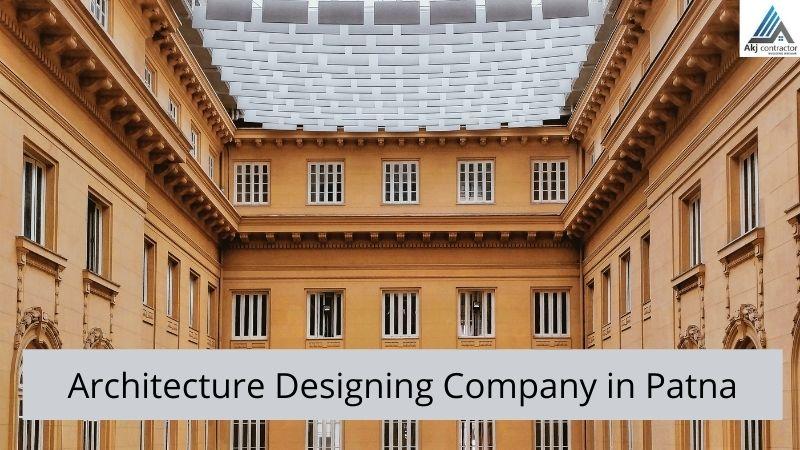 architecture designing company in patna