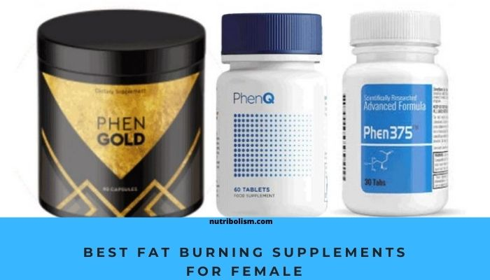 Best Cutting And Toning Supplements For Female [Discover Now]