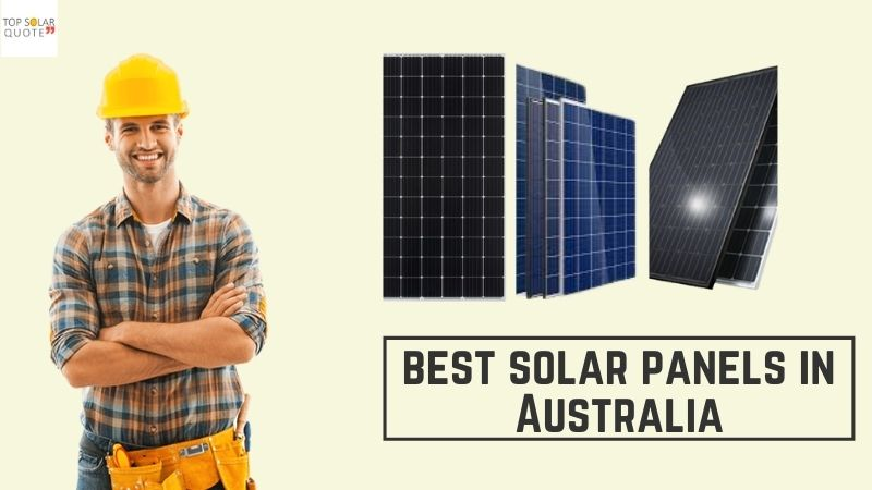 Types of Solar Panels in Australia [ Which One to Install?]