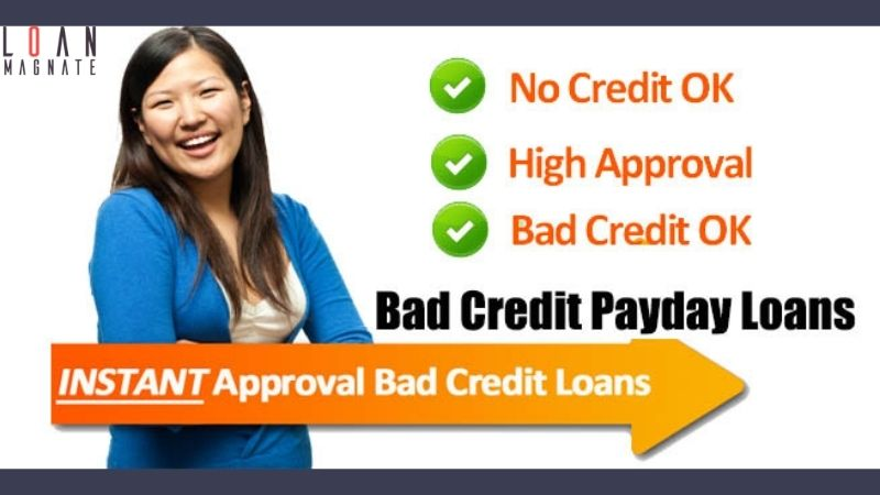 Payday Loan Online: Can You Go For It With Bad Credit?