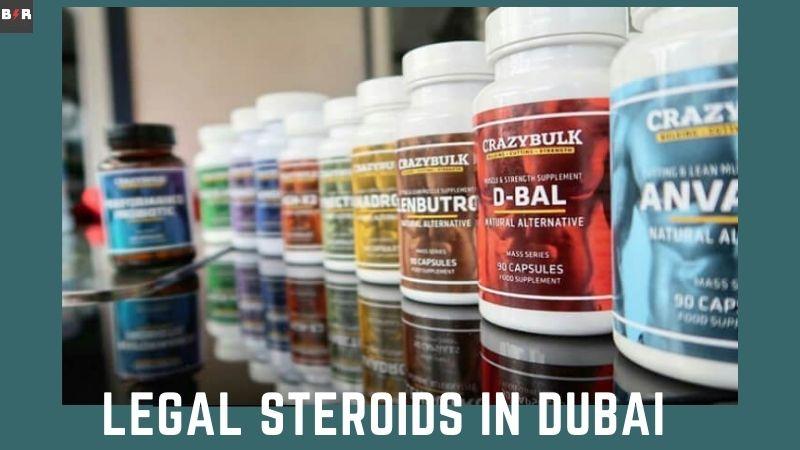Where Should you Buy Crazybulk Steroids in Dubai?