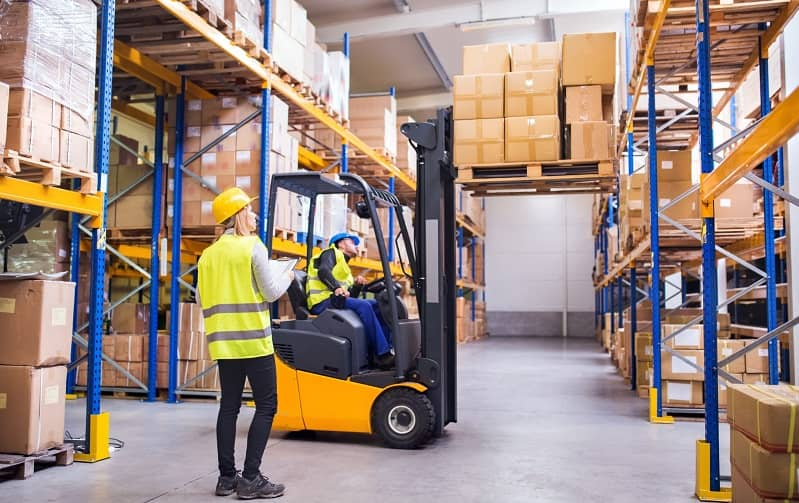 What Are The Positive Aspects Of Forklift Training And Certification?