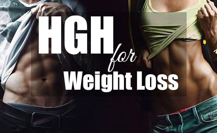 List Of Strongest HGH Boosters That Will Help You Lose Weight