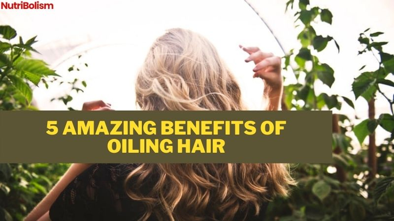 5 Amazing Benefits Of Oiling Hair Overnight: More Hair Growth Tips