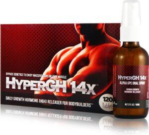 HyperGH 14X SUPPLEMENT