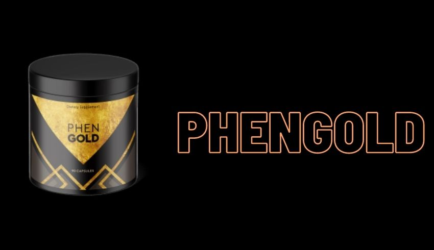 phengold metabolism booster
