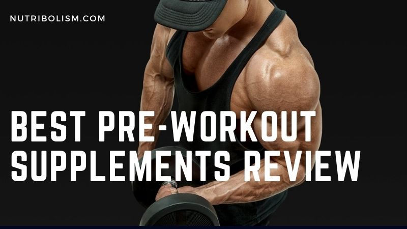 Do Pre Workout Supplements Work for Weight Loss?