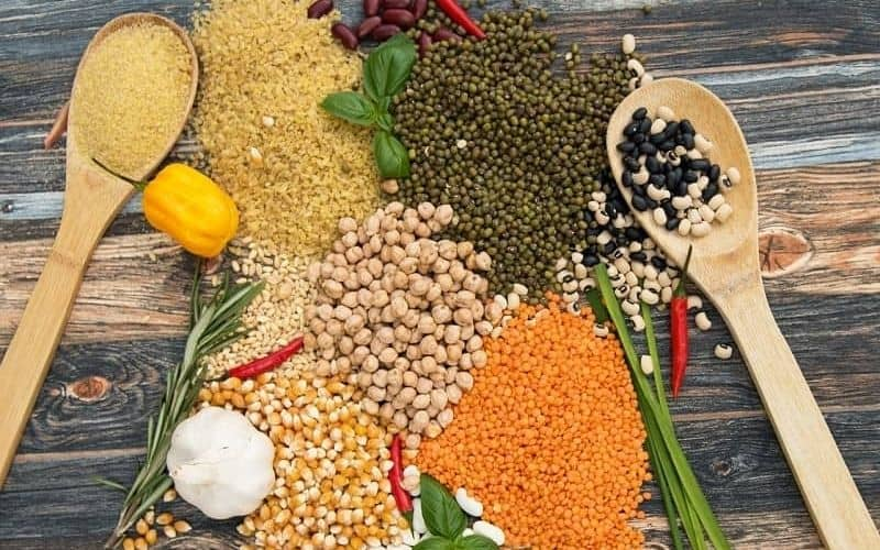 Cheat Sheet: 9 Best Sources Of Protein For Vegan Diet