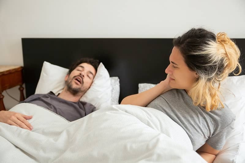 Can Snoring Cause Health Problems [7 Health Risks Of Snoring]