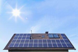 solar panels in melbourne