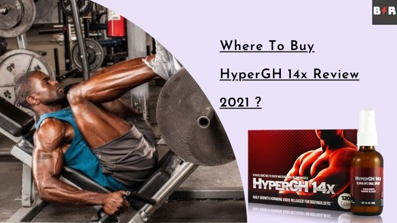 Where To Buy The Real HGH Pills