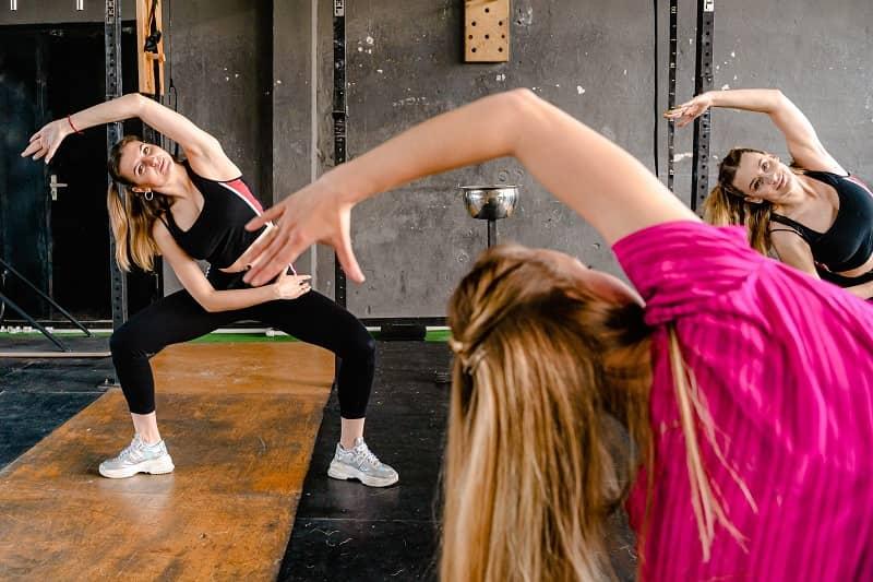 power yoga benefits
